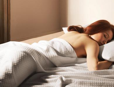 Bella Donna Summer Blanket ivory