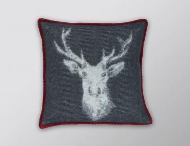 Eskimo Cushion Cervo