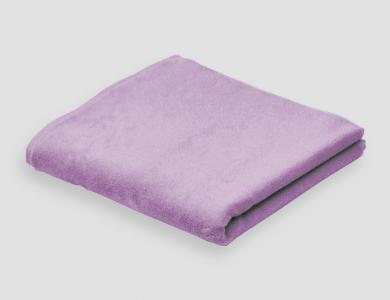 Christian Fischbacher Prestige Terry Towel mauve