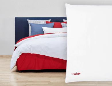 """Christian Fischbacher Bed Linen """"Summer Fun"""" Satin"""