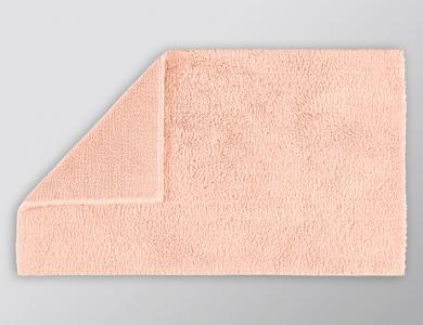 Christian Fischbacher bath mat Elegant apricot