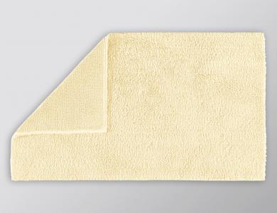 Christian Fischbacher bath mat Elegant vanille