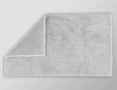 Christian Fischbacher bath mat Elegant fog
