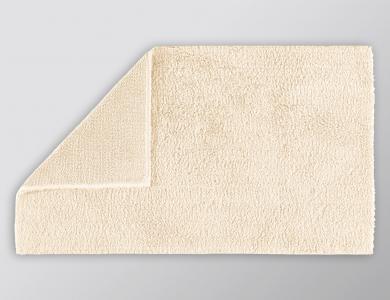 Christian Fischbacher bath mat Elegant cream
