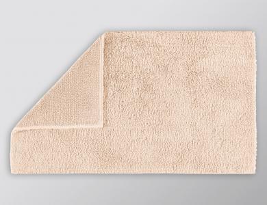 Christian Fischbacher bath mat Elegant sand