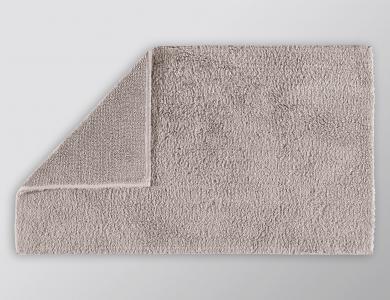 Christian Fischbacher bath mat Elegant pebble