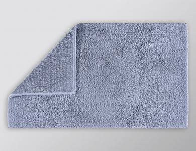 Christian Fischbacher bath mat Elegant dove