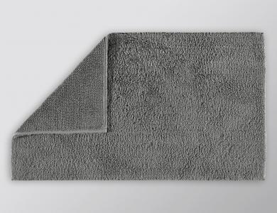 Christian Fischbacher bath mat Elegant slate