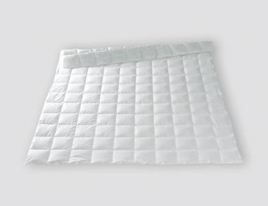 Christian Fischbacher Locarno extra lightweight down comforter