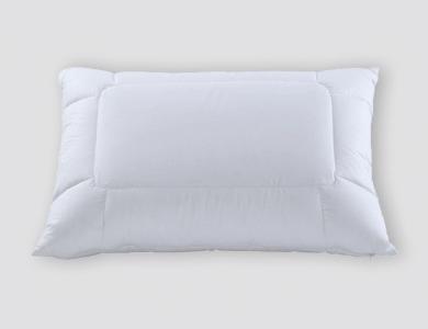 Christian Fischbacher 3 Chamber Down Pillow Thun (adjustable)