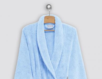 Christian Fischbacher terry bathrobe Cocoon air
