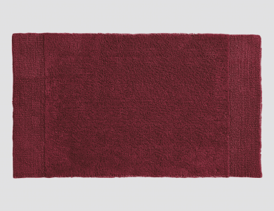 Bath Mat Dreamtuft Bordeaux