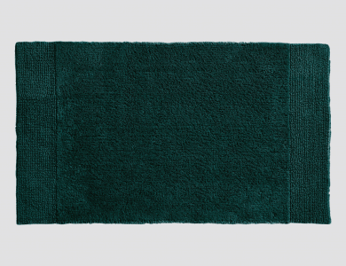 Bath Mat Dreamtuft Emerald