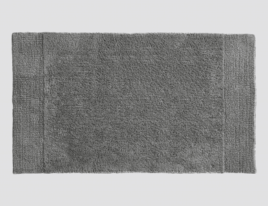 Bath Mat Dreamtuft Graphite