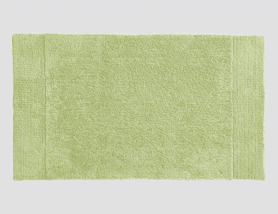 Bath Mat Dreamtuft Light Green