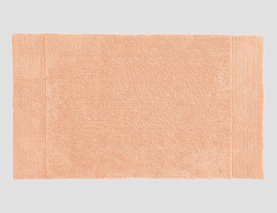 Bath Mat Dreamtuft Salmon