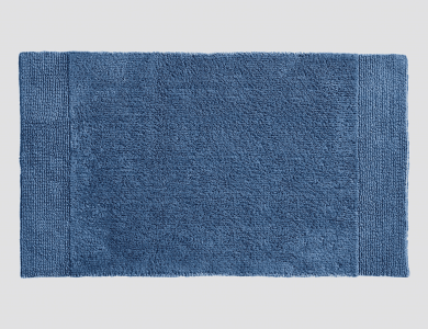 Bath Mat Dreamtuft Blue