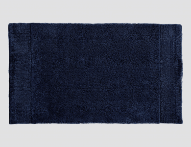 Bath Mat Dreamtuft Nightblue