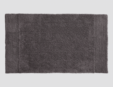 Bath Mat Dreamtuft Rockybrown