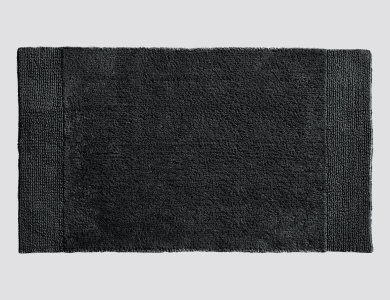 Bath Mat Dreamtuft Black