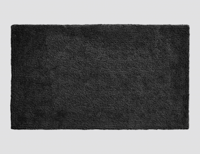 Bath Mat Dreamtuft Puro Anthrazit