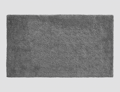 Bath Mat Dreamtuft Puro Graphite