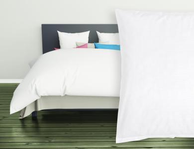 """Christian Fischbacher Bed Linen """"Cube"""""""