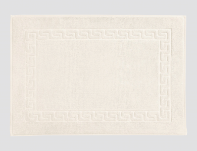 Shower Mat Dreamflor Ivory