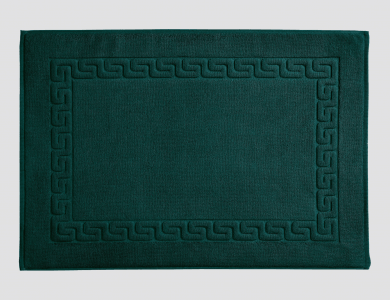 Shower Mat Dreamflor Emerald