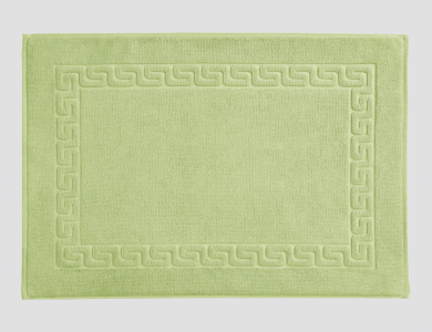 Shower Mat Dreamflor Light Green