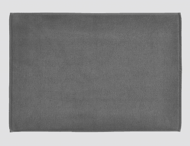 Shower Mat Dreampure Graphite