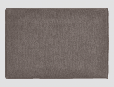 Shower Mat Dreampure Stonegrey