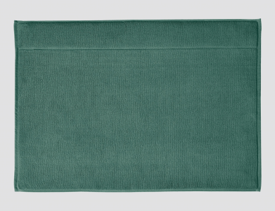 Terry Shower Mat Puro Seagrass