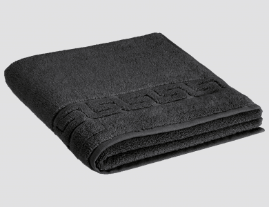 Sauna Towel Dreamflor Anthracite