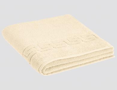 Sauna Towel Dreamflor Ivoire