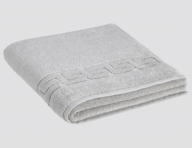 Sauna Towel Dreamflor Silver