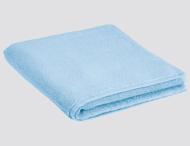 Terry Towel Dreampure Ciel