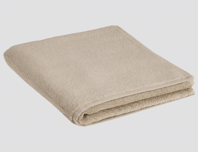 Terry Towel Dreampure Sand
