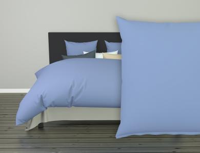 Christian Fischbacher Jersey Duvet Cover Set - Lavender 171