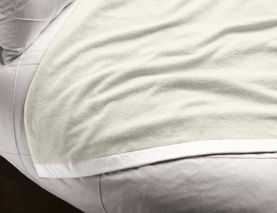Wellness Dreamplaid Ivory