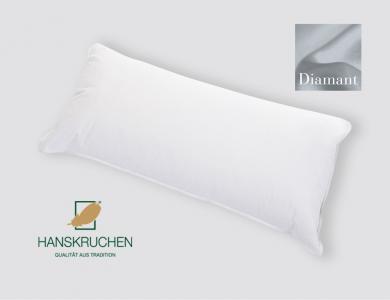 Hanskruchen 3 Chamber Down Pillow Diamant