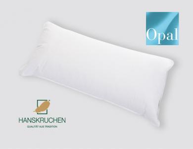 Hanskruchen 3 Chamber Down Pillow Opal