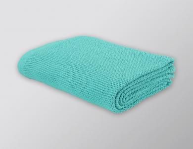 Eskimo Blanket Summerdream aqua