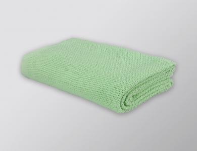 Eskimo Blanket Summerdream pistache