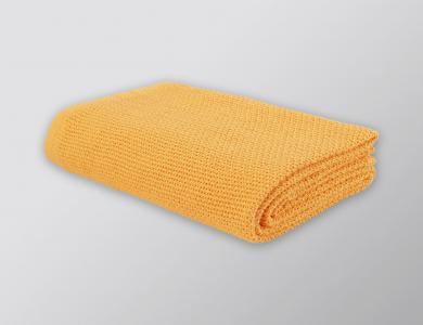 Eskimo Blanket Summerdream sun yellow