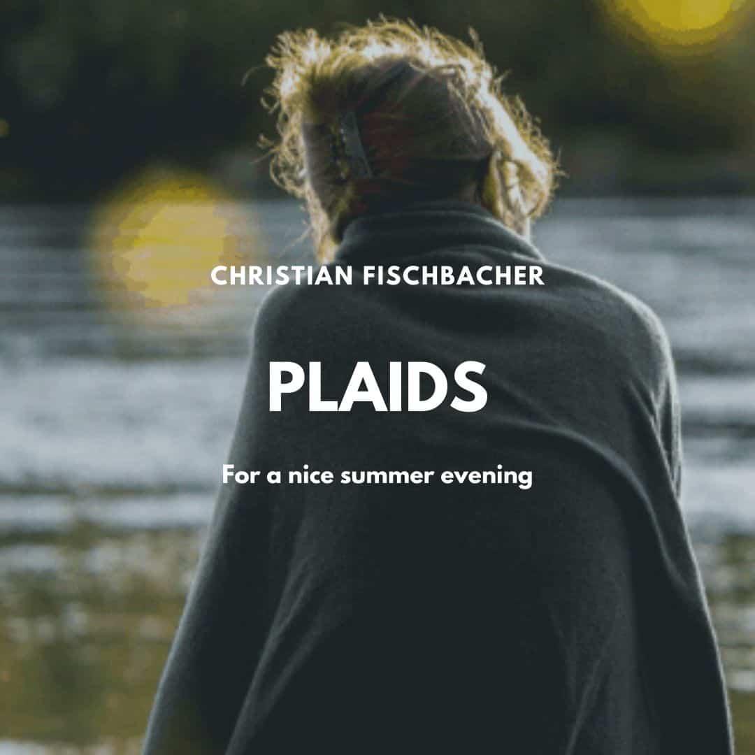 Christian Fischbacher Plaids