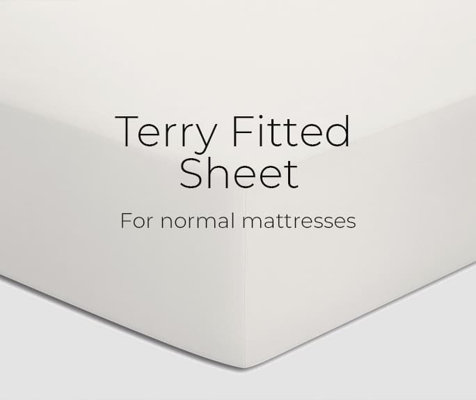 Fitted Sheet Tery
