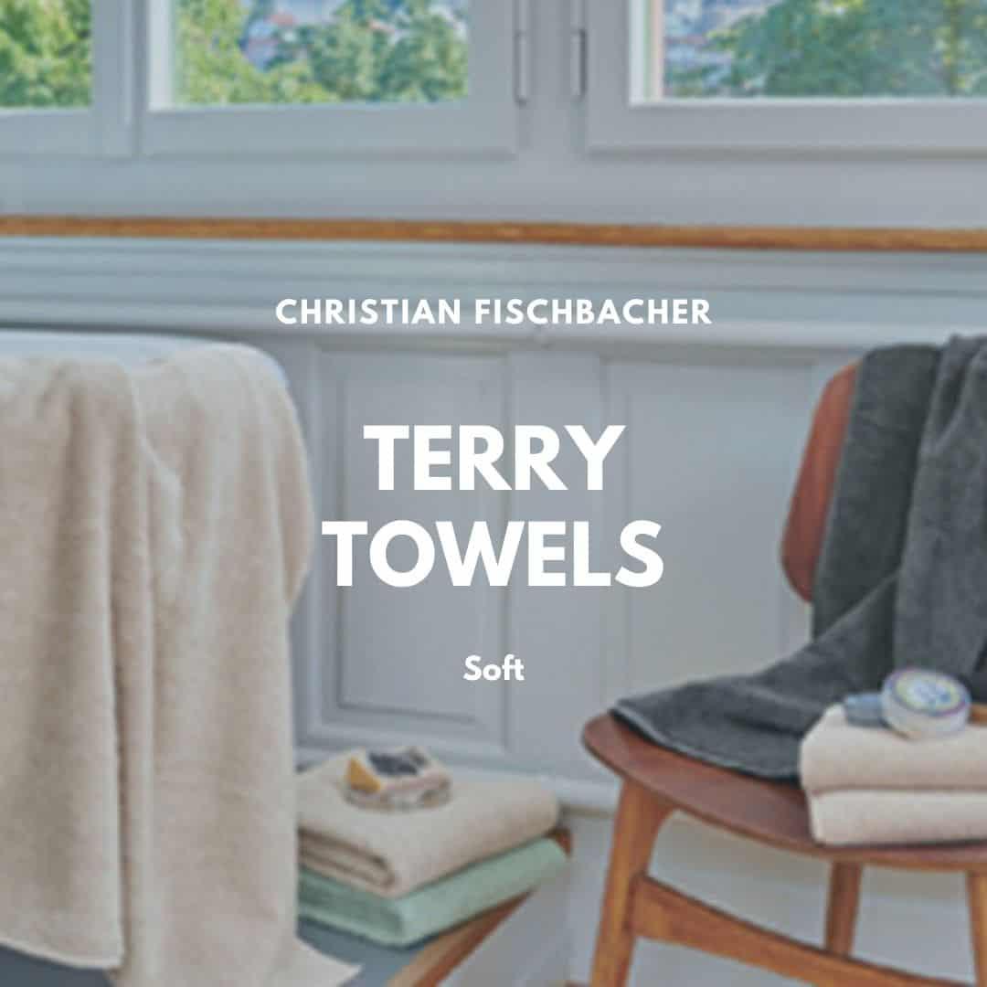 Fischbacher Terry Towels